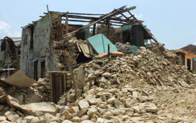 ReliefWorks Treats Hundreds in Nuwakot